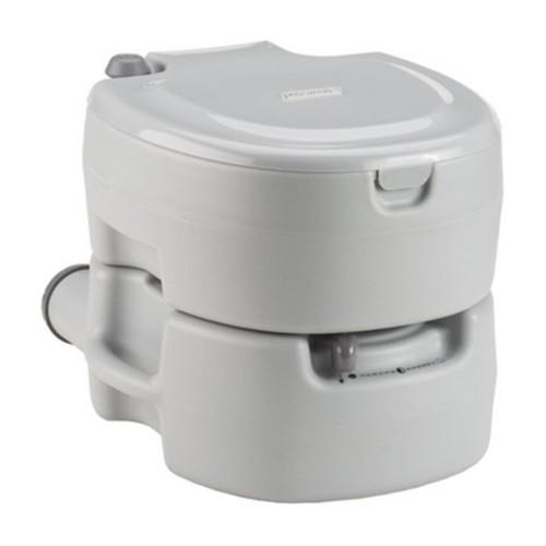 Coleman Toilet Large Flush