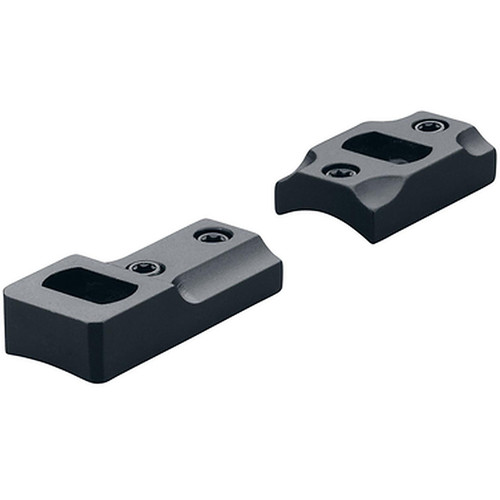 Leupold Dual Dovetail Remington 700 2 Piece Base Matte Finish, 50042