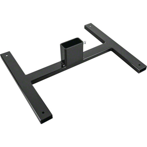 "Champion Targets 2""x4"" Target Stand Base Steel Black, 44105"