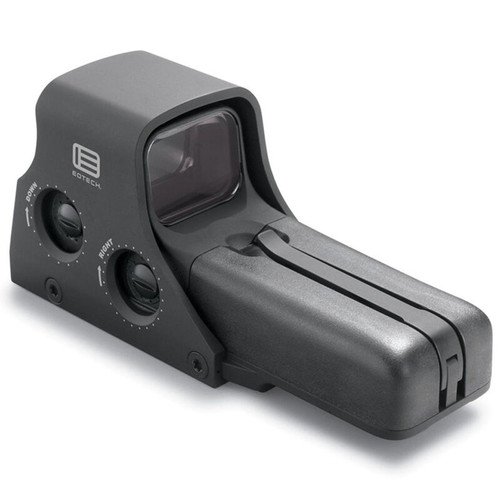 EOTech Holo Red Dot Sight 65 MOA Circle w/ 1 MOA Dot Reticle, 512A65