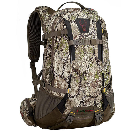 Badlands Camouflage Day Pack Bow, Rifle and Pistol Compatible