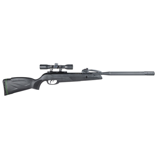 Gamo 611006875554 Swarm Whisper Air Rifle, .22 Caliber
