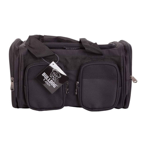 Bulldog Cases Standard Economy Range Bag Black, BD900