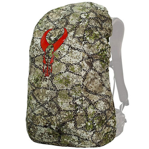 Badlands Waterproof Rain Cover for Hunting Backpacks, Approach, Medium