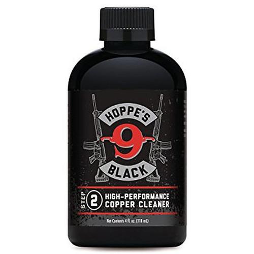 Hoppe's Black Copper Cleaner