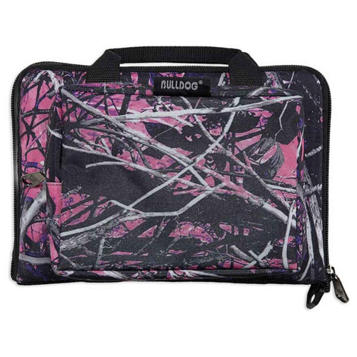 Bulldog Cases Muddy Girl Camouflage Range Bag Mini, BD915MDG