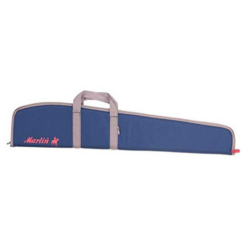 Allen Marlin Rifle Case, 42 inches - Blue/Tan