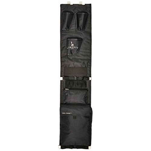 Liberty Safe Gun Safe Door Panel Organizer for Holding Pistols 10583