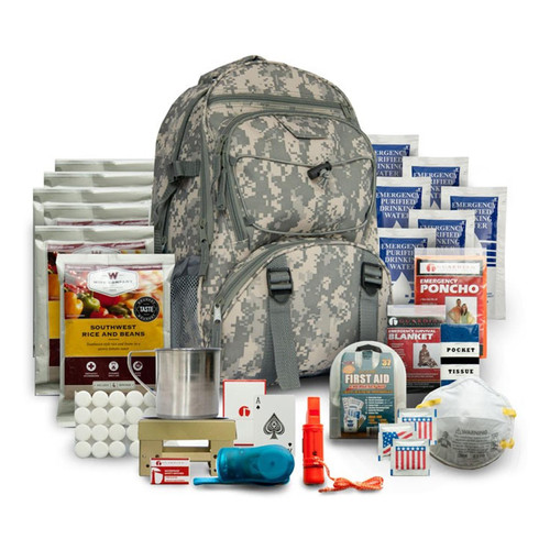 Wise Company Survival Backpack