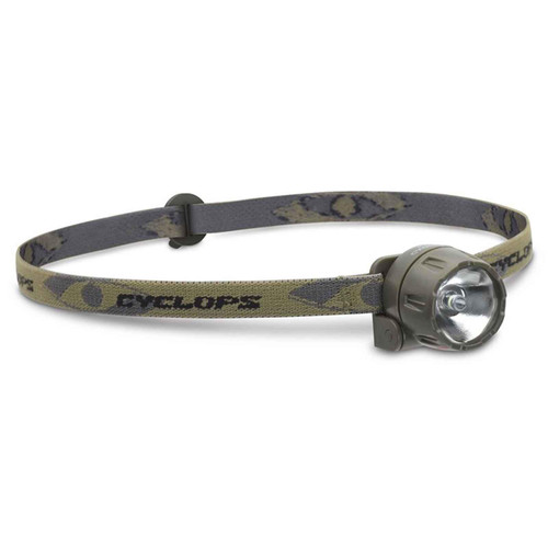Cyclops Atom XP 24 Lumen LED Headlamp