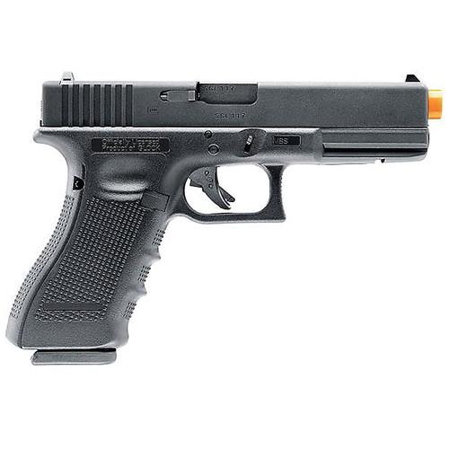 Umarex 2276300 Glock 17 Gen4 6mm Airsoft Pistol