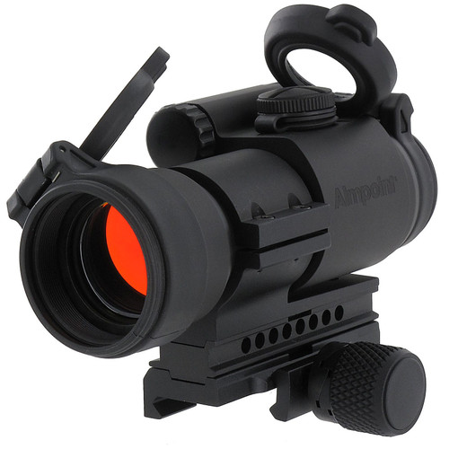 Aimpoint Patrol Rifle Red Dot Optic 12841