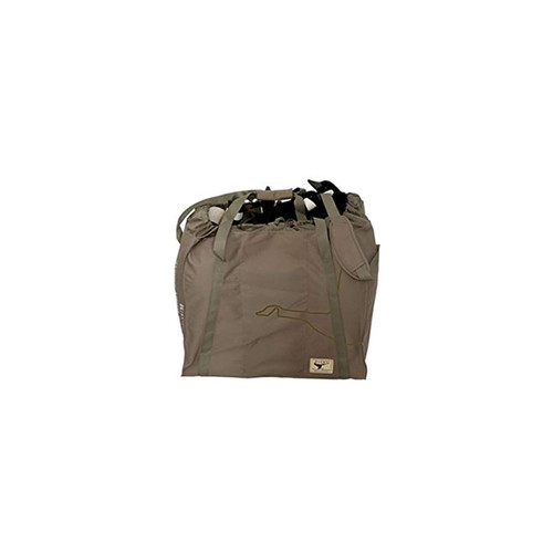 Avery Cinch-Top Decoy Bag- 6 Slot Full-Body Goose 00035