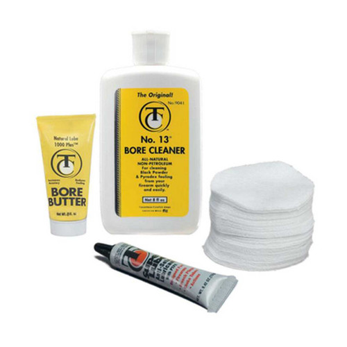 Thompson Center Essential Muzzleloader Cleaning Pack, 7217