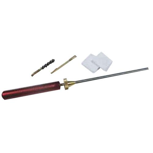 Pro-Shot Starter Pistol Cleaning Kit .38-.45 Caliber, 6.5-MULTI