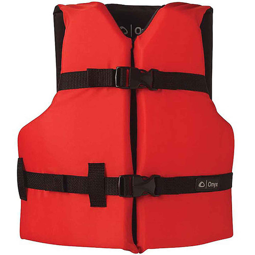 Onyx Youth General Purpose Life Vest