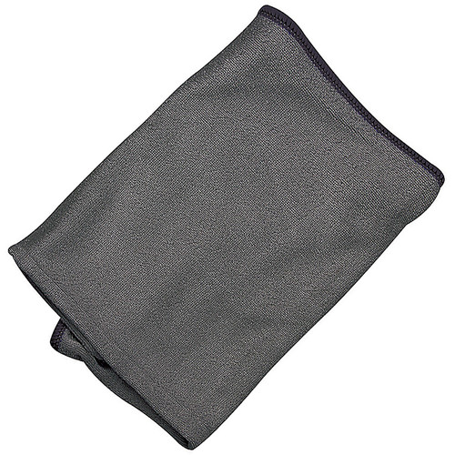 Flitz Firearms and Knife Polishing Cleaning Cloth 16x16in, MC200