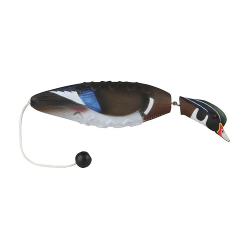 Avery EZ Bird Bumper Wood Duck