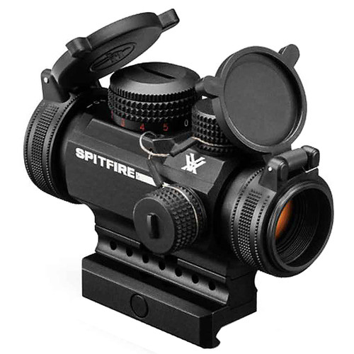 Vortex Spitfire 1x-AR Prism Scope 1x25 with DRT MOA Reticle, SPR-200