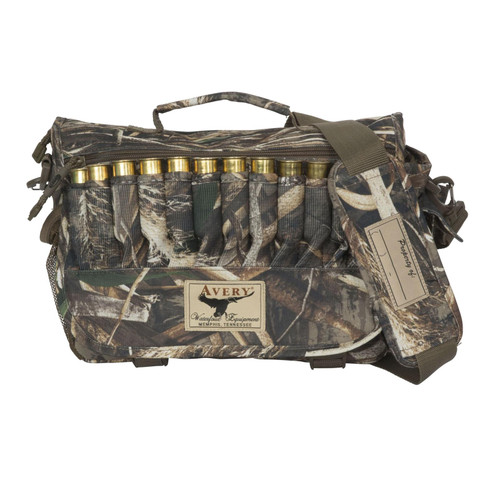 Avery Power Hunter Shoulder Bag, MAX5