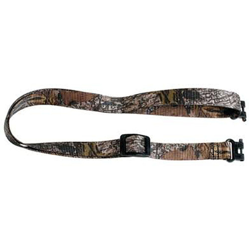 Outdoor Connection Break Up Express Sling 2 with Brute Swivel, Mossy Oak, 54-Inch