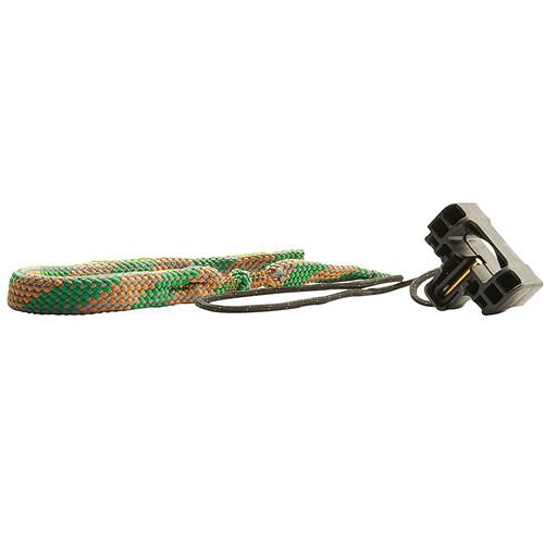 Hoppe's No. 9 Boresnake Snake Den .17/.20 Cal Pistol Pull Thru 24010D
