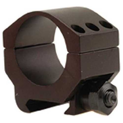 Burris Xtreme Tactical 30mm Low Picatinny Style Scope Ring Matte, 420161