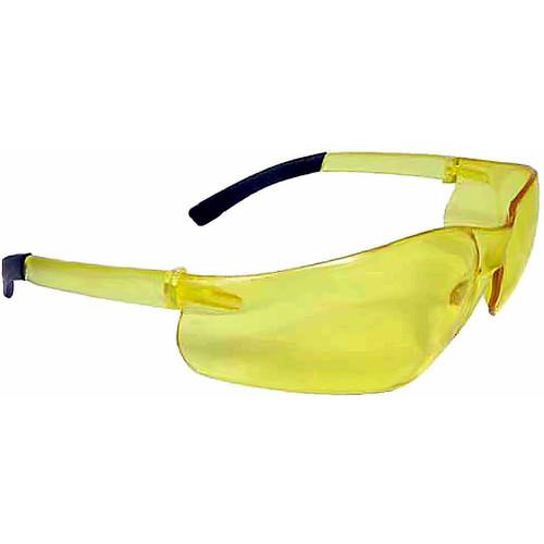 Radians Hunter Shooting Glasses Amber Yellow Lens, HN0140CS