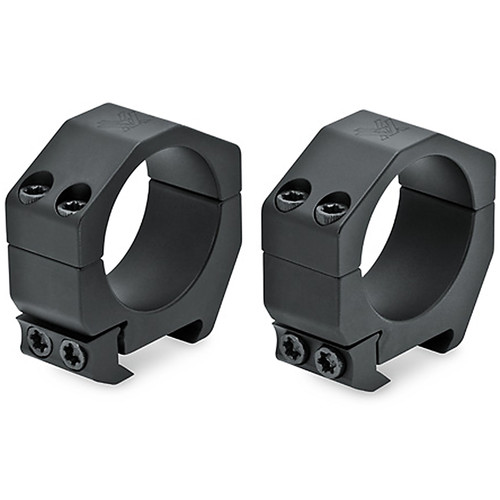 Vortex Precision Matched Picatinny-Style Scope Rings, PMR-35-1.00