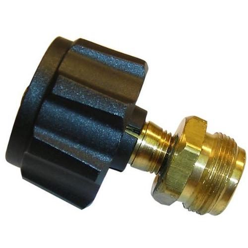 Mr. Heater Propane Bulk Cylinder Adapter w/Appliance End Fitting w/Acme Nut