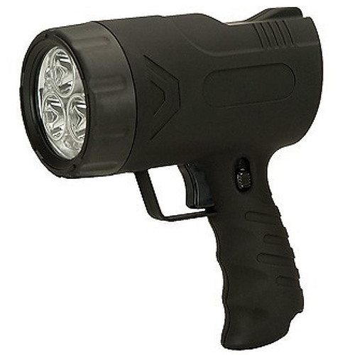 Cyclops Sirius Rechargeable 9 Watt Spotlight 300 Lumens
