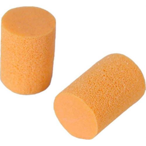 Radians FP70RD25 Foam Ear Plugs 25 Pairs Red, FP70RD/25