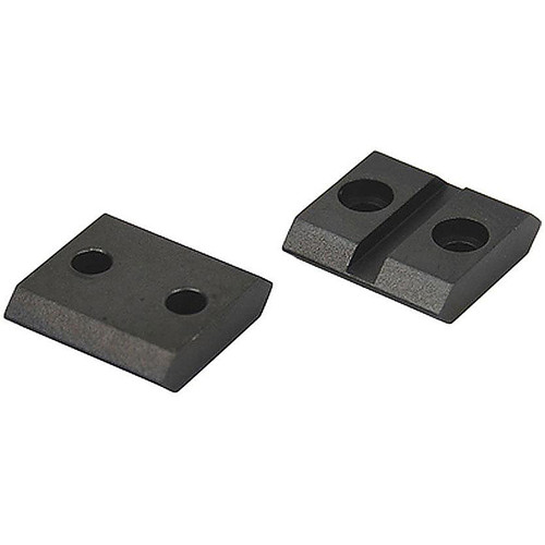 Warne Scope Mounts Matte Two Piece Marlin Lever Actions Bases