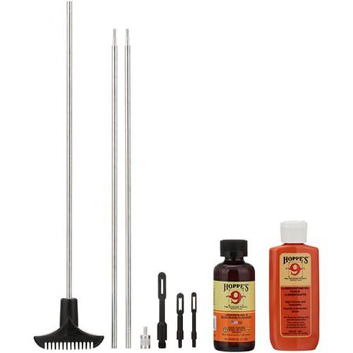 Hoppe's Universal Cleaning Kit Shotgun/Rifle, UOB