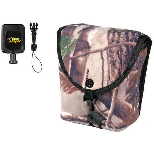 Hammerhead Gear Keeper HR9-9942 Retractable Holster for Range Finders