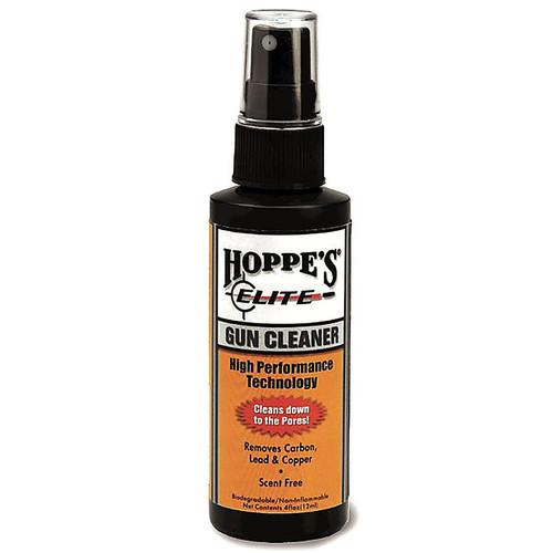 Hoppes Elite Gun Cleaner Pump 4 oz., GC4