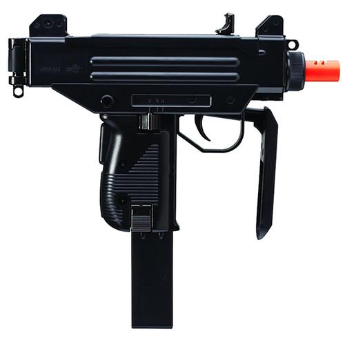 Umarex 2278406 RWS UZI Micro Electric Airsoft Pistol 6 Millimeter