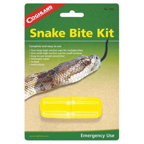 Coghlan's Snake Bite Kit
