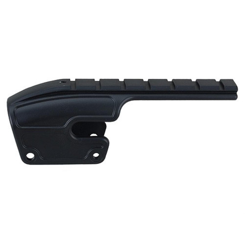 Weaver No Gunsmith Saddle Mount for Remington 870/1100/11-87, 48340