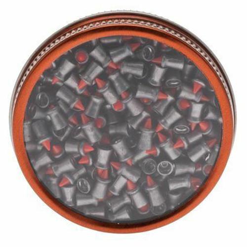 Gamo 632270154 USA Red Fire .177 Caliber 7.8 Grain Polymer Tip Pellets 150 Pack
