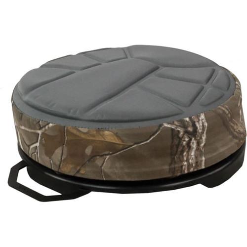 Hawk Memory Foam Bucket Seat, Black