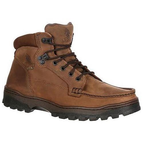 Rocky 8723 Men's Outback Gore-Tex Waterproof Hiker Boots