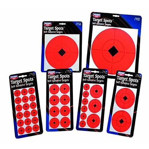 "Birchwood Casey Self Adhesive 1"" Target Spots, 33901"