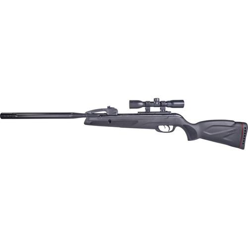 Gamo 6110068754 Swarm Whisper Air Rifle, .177 Caliber