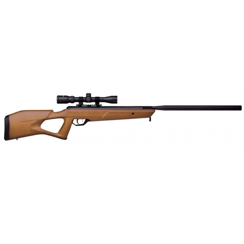 Benjamin BTN292WX Trail NP2 Air Rifle, Scope, Wood Stock