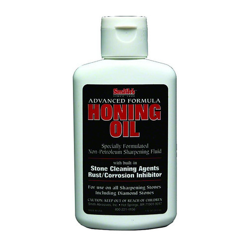 Smith's HON1 Arkansas Honing Oil 4oz