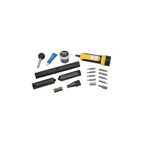 Wheeler Professional One Inch Scope Mounting Kit, 540127