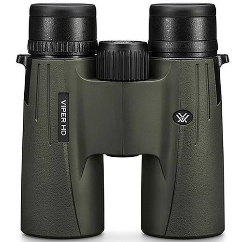 Vortex Viper HD 10x42 Roof Prism Binoculars V201