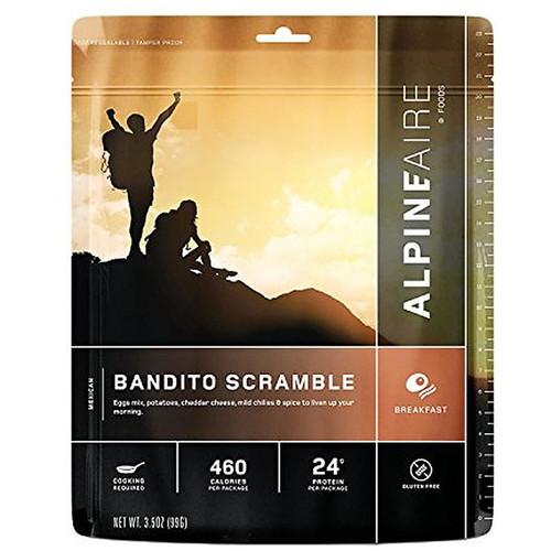 Alpine Aire Foods Bandito Scramble