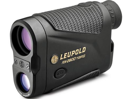 Leupold RX 2800 TBR 7x Laser Range Finder 171910